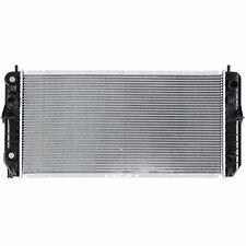 New Direct Fit Radiator 100% Leak Tested For Seville 4.6L W/O Engine Oil Cooler