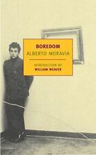 Boredom [New York Review Books Classics]