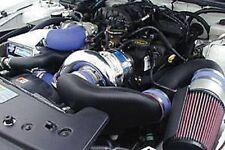 Vortech Ford Mustang H/O 4.0L V6 07-08 Complete V-3 Si Supercharger Intercooled