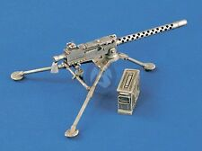 Verlinden 120mm (1/16) M1919 Browning .30 Caliber Machine Gun with Tripod 906