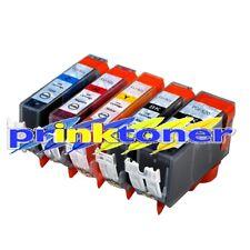 520/521 lot d'encre pour canon pixma MP540, MP550, MP560, MP620, MP630, MP640, MP980, MP990,