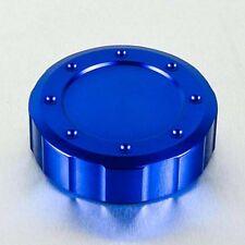Pro-Bolt ALU Caperuza del depósito freno delantero azul RESR 10Z1B Suzuki GSX-R750 Srad 96-99