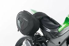 Sw-motech Blaze panniers Set saddlebags Kawasaki Z1000