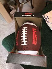 Espn Junior Size Football - Brand New——�