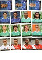 10 PaninI Sticker Bundesliga 2007/08 aus 267 aussuchen