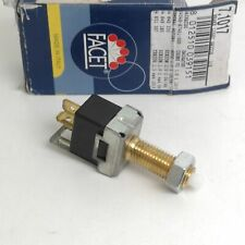 Switch Light Brake FACET 71017 Kia Clarus - Sportage - Rio For 0B00166490B