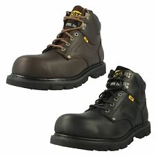 Caterpillar Men's Lace Boots