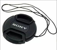 5 PCS New  55mm  Lens Cap for Sony