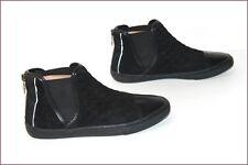 GEOX Respira Boots Velours et Synthétique T 37 ETAT NEUF