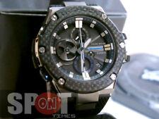 Casio G-Shock G-Steel Bluetooth Tough Solar Men's Watch GST-B100XA-1A