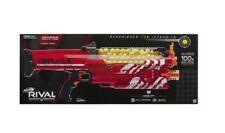 Nerf Rival Nemesis MXVII-10K Dart Gun, Toy Blaster, Kids, Red