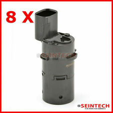 8 X  PDC Parking Sensor Front Rear for BMW X5 E53 5/7 Seires E38 E39 66216902182