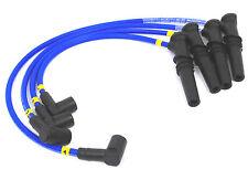Magnecor 8mm Encendido Ht conduce Cables Cable Renault Clio Sport 182 2.0 16v DOHC