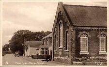Marshchapel near Grimsby & Louth. Main Road # M.C.6 by Tuck.