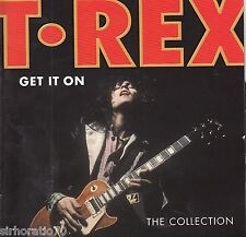 T.REX Get It On / The Collection CD