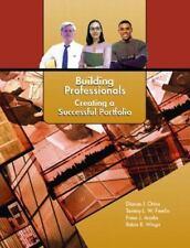 Building Professionals : Creating a Successful Portfolio by Dianne J. Orton, Ta…