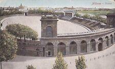 CARTOLINA DI MILANO ARENA 1913 13-158