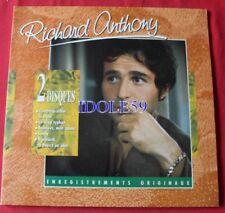 Disques vinyles pour chanson française, train LP