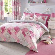 Parures et housses de couette avec un motif Floral pour Taie d'oreiller en 100% coton