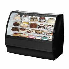 True Tgm R 59 Scsc B W 59 Refrigerated Bakery Display Case