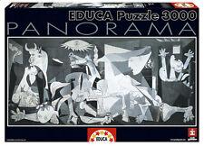 PUZZLE 3000 PIEZAS teile pieces GUERNICA de PABLO PICASSO EDUCA 11502