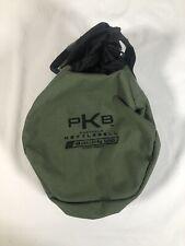 PKB PORTABLE KETTLEBELLS: The Original Sandbag Kettlebell - Crossfit, Travel LG