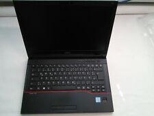 "NOTEBOOK Fujitsu Lifebook E546 14"" i5-6200U 4GB 120GB SSD...Ohne Betriebssystem"