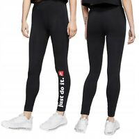 Nike Sportswear Club Women's Leggings - Black