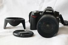 Nikon D90 Body Gehäuse