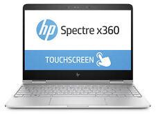 HP Spectre X360 13-ac037tu 13.3in. (256GB, Intel Core i5 7th Gen., 2.50GHz, 8GB) Notebook - Silver - 1HP12PA