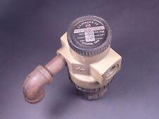 "R11-200-RNEA C.A. Norgren Co Pressure Regulator 300psi 50psi 175F 3/8"" NPT"