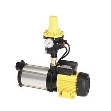 ESPA Hauswasseranlage Aspri 15-5 GG 0 95kw mit Kit 02