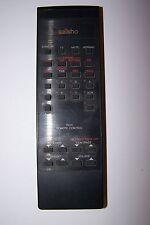 SAISHO TV REMOTE CONTROL for CT149TX CM2080T FST212T