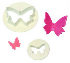 PME Butterfly Cutter Set sugarcraft cake decorating FAST DESPATCH
