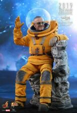 """GOTG Vol 2 Stan Lee Toy Fair Exclusive 12"""" Hot Toys 1/6 Scale Figure [MMS545]"""