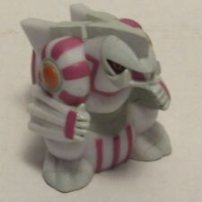 2006 Pokemon Finger Puppet Palkia Figure Gotta Catch Them All Nintendo Bandai