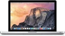 """Apple MacBook Pro 13"""" 2011 Silver Grado A++ Come Nuovo Rigenerato/Usato(INT)"""