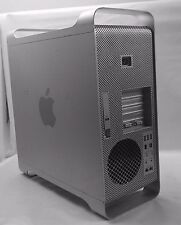 Apple Mac Pro 3.1 Tower 2.80GHz  Xeon Quad Core (2 CPUs) 8GB 2TB OS 10.8, A1186
