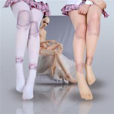 Japan Harajuku SD Spherical Joint Doll Stockings Cosplay Costume Over-Knee Socks