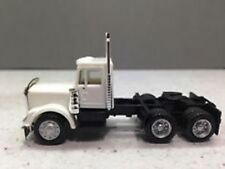 KENWORTH W-900 TRUCK Prime mover Blue HO 1/87 Scale HERPA 15276