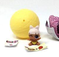 LOL Surprise Lil Sisters SPF QT Cutie Series 3 Wave 2 Little L.O.L. Ball NEW FS