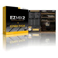 Download TOONTRACK EZ Drummer 2 Bundle Songwriter inkl. 6 Drum MIDI-Packs