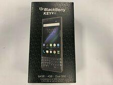 BlackBerry KEY2LE Champagne Gold (GSM+CDMA) Unlocked Dual Sim  64GB New sealed
