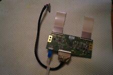 """T-CON Board 6870C-0368A VER V0.6 per 32"""" Toshiba 32HL833B LED TV, LC320EUN SD V1"""