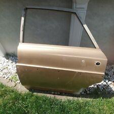 1965 1964  Buick Skylark / Special Left Rear  Door shell 4 door sedan OEM