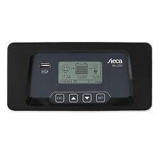 Steca PA LCD1 medidor de control remoto para Steca Solarix 20A Controlador Doble Batería Solar