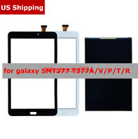 LCD Screen+Touch Digitizer For SAMSUNG Galaxy Tab E 8.0 SMT377/378 T378V US