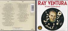 2 CD RAY VENTURA et ses collegiens BEST OF 36 TITRES DE 1997