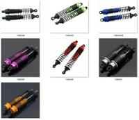 2x Alloy Shock Absorber 108mm HSP 108004 188004 for RC 1/10 Off-road Buggy Car