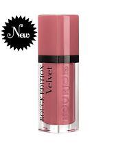 Bourjois Rouge Lipstick Velvet Happy Nude Year Number T09